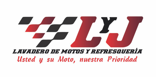 Lavadero de motos y refresquería LyJ