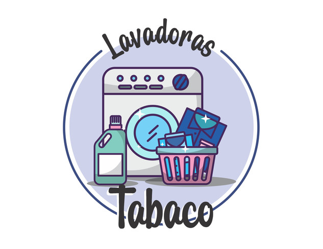 ALQUILER DE LAVADORAS EL TABACO