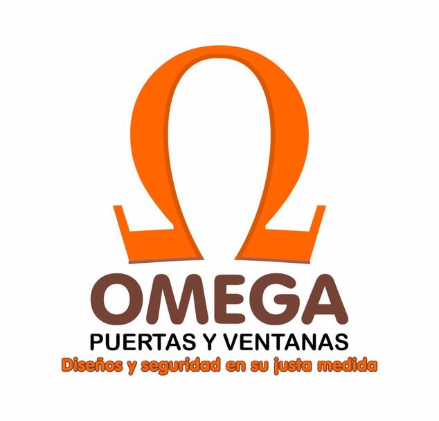 Puertas y ventanas Omega