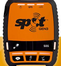 Cosa è lo SPOT e Trackleaders ?What is SPOT and Trackleaders ?Was sind die SPOT und Trackleader?
