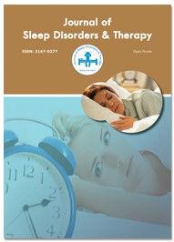 圖片說明一:國際期刊「睡眠疾病與治療期刊」Journal of Sleep Di