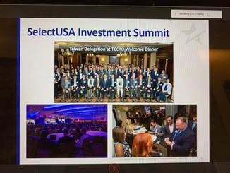 "Somnics receives ""Select Taiwan 2020 Summit"" award in the highest rank."
