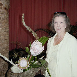 Joan Danforth
