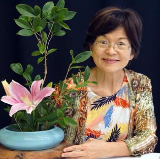 Juoyen (Joy) Hsieh
