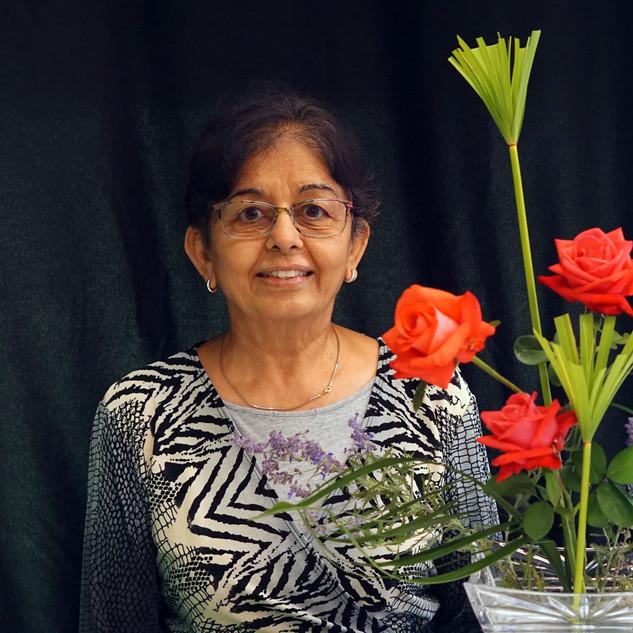 Moulikta Shah