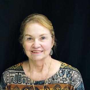 Martha Sue Byrd