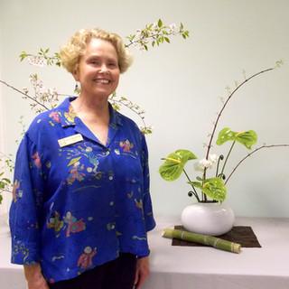 Kathy Elliott