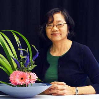 Li Yueh Huang