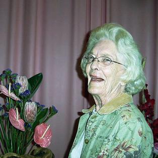 Helen Klinar