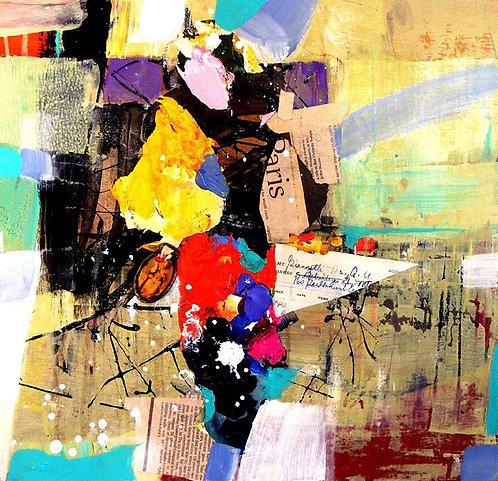 """Feel Whatcha Know"" by Al Johnson"