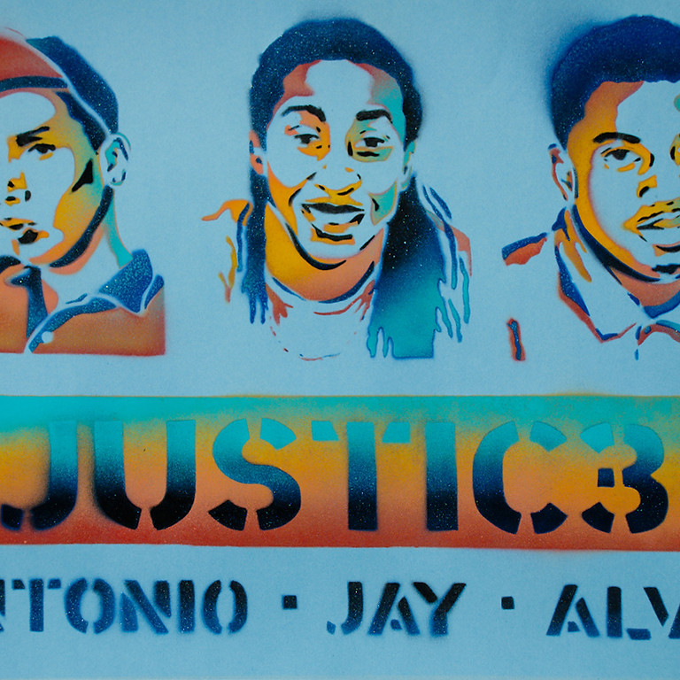 Art Toast with Milwaukee Artists for Racial Justice