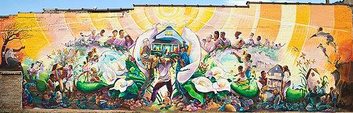 """Sherman Park Rising"" by Tia Richardson"