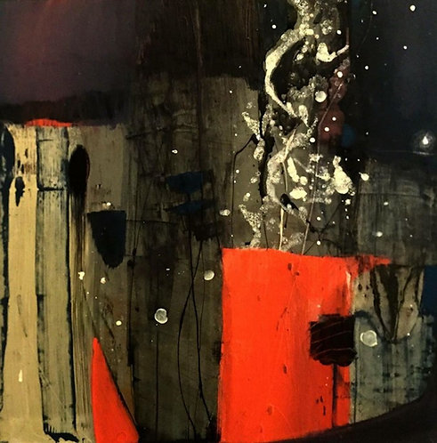 """The Mistress Dreams"" by Al Johnson"