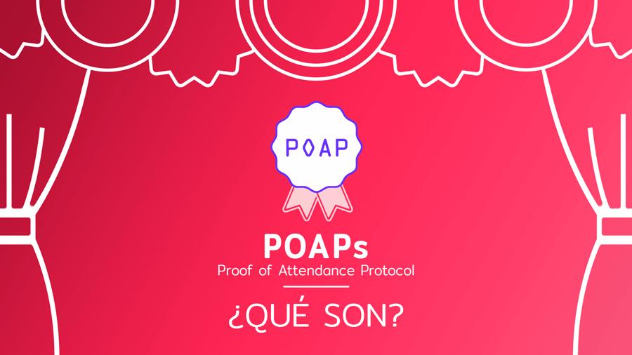 POAPs: ¿Qué son?