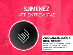 Entrevista NFT: sjimenez