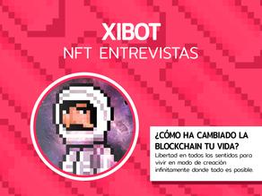 Entrevista NFT: xibot