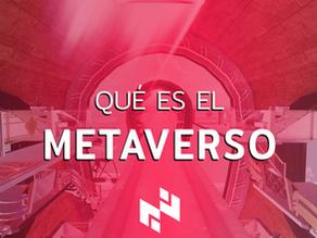 El metaverso: ¿Qué es?