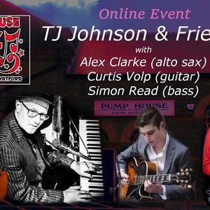 TJ Johnson & Friends