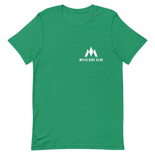 MHC Short-Sleeve Unisex Tee w/ Polyester