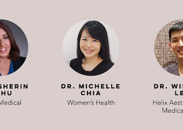 Recap: Let's Talk: Myths about our bodies & Sexual health