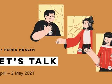 Recap- Let's Talk: Sexual Health & Wellness in Singapore