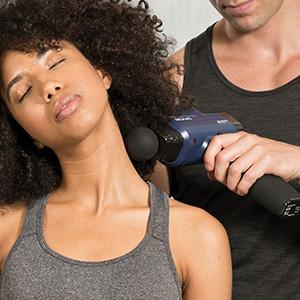Benefits of percussion massage?