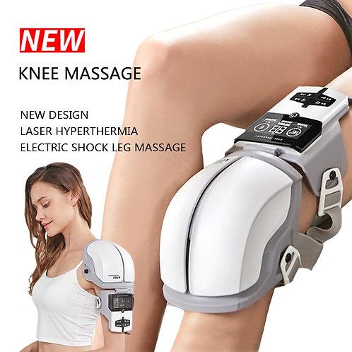 Knee Massage Multifunctional Laser Hyperthermia Electric Knee Massager