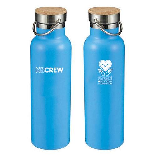 21 oz Stainless Steel Water Bottle