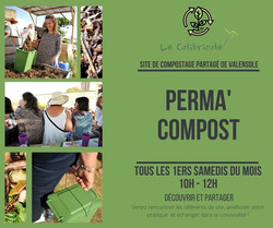 perma'compost