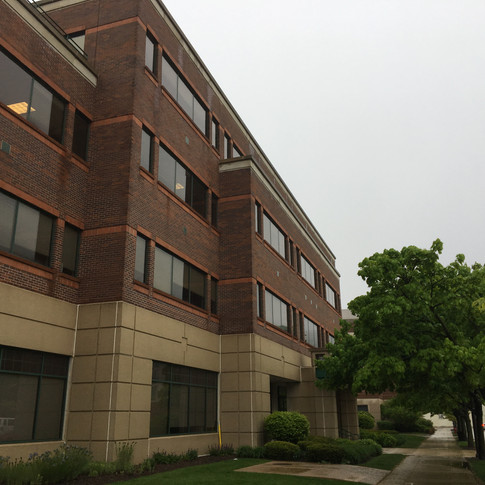 Another Building for Peapod at Northwestern Research Park