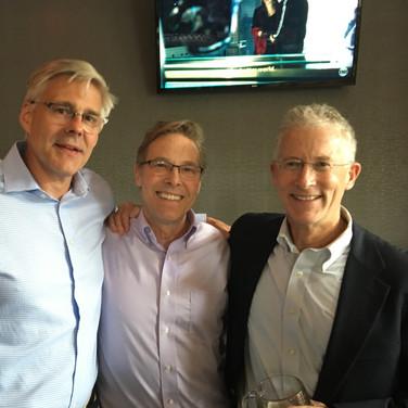 John, Thomas & Andrew