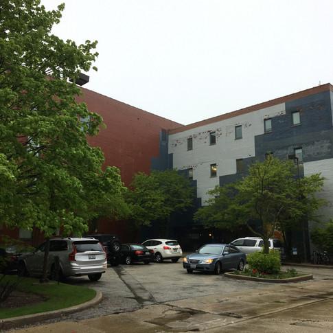 Northwestern Research Park