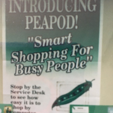 """""""Shopping For Business People"""""""