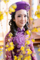 Lunar New Year Styled Shoot