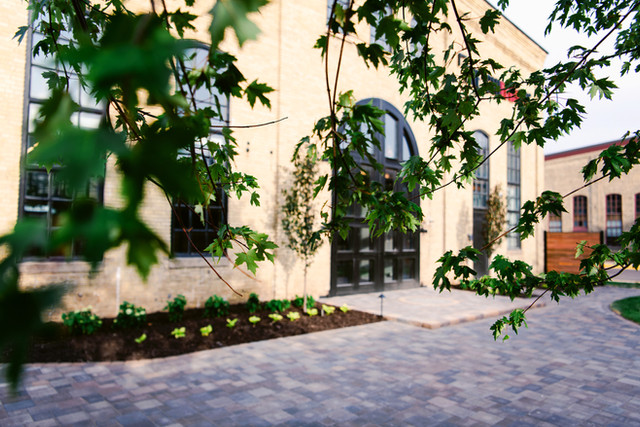 The Essence Courtyard