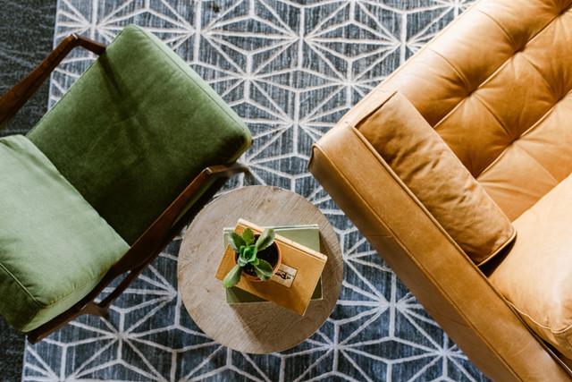 The Groom's Lounge