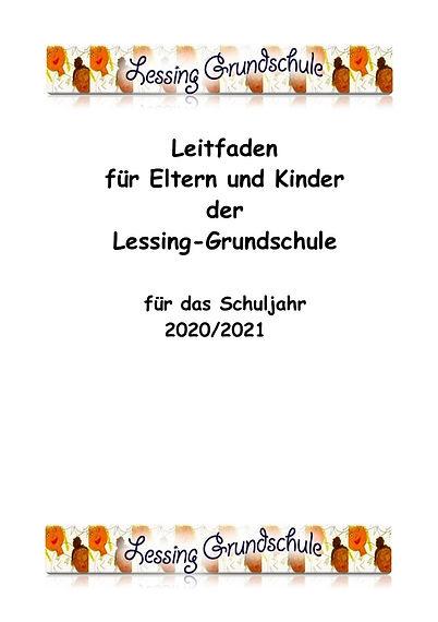Publikation Leitfaden Lessing Grundschul