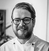 Chef de Cuisine Gian Crameri