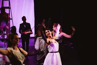 Opera del West   Cendrillon by Jules Massenet   Mei Lin Barral Photography