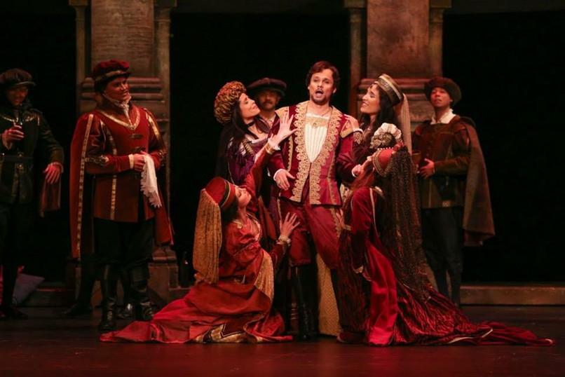 Opera Tampa | Rigoletto by Giuseppe Verdi