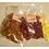 "Thumbnail: BONBONS ""BERLINGOT"" SANS SUCRE - Sachet 100g  (Fruit)"