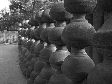 Rock Mueseum - Chandigarh
