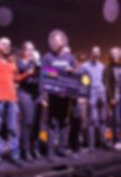 """Prix du Tremplin musical """"Jeunes en Scène"""", saison 2"""