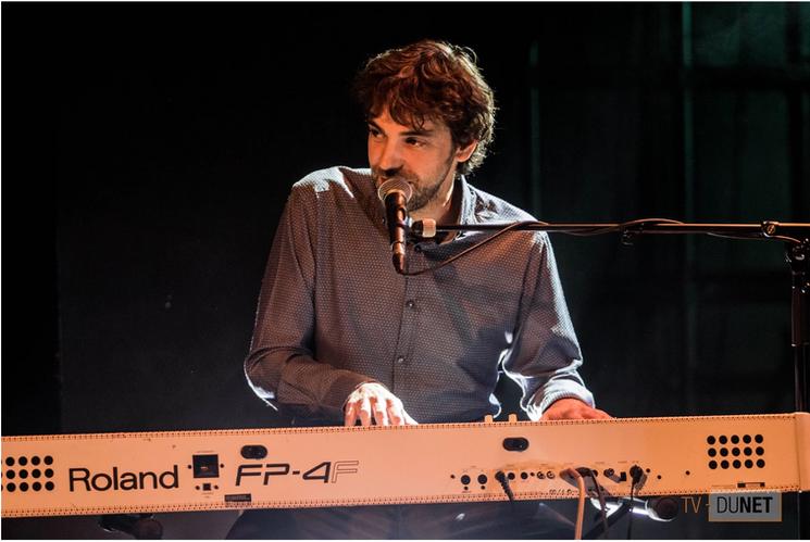 Cyril Adda - Concert