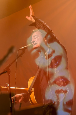 COCK ROBIN - CCM Jean Moulin ( 87)
