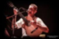Téo flamenco