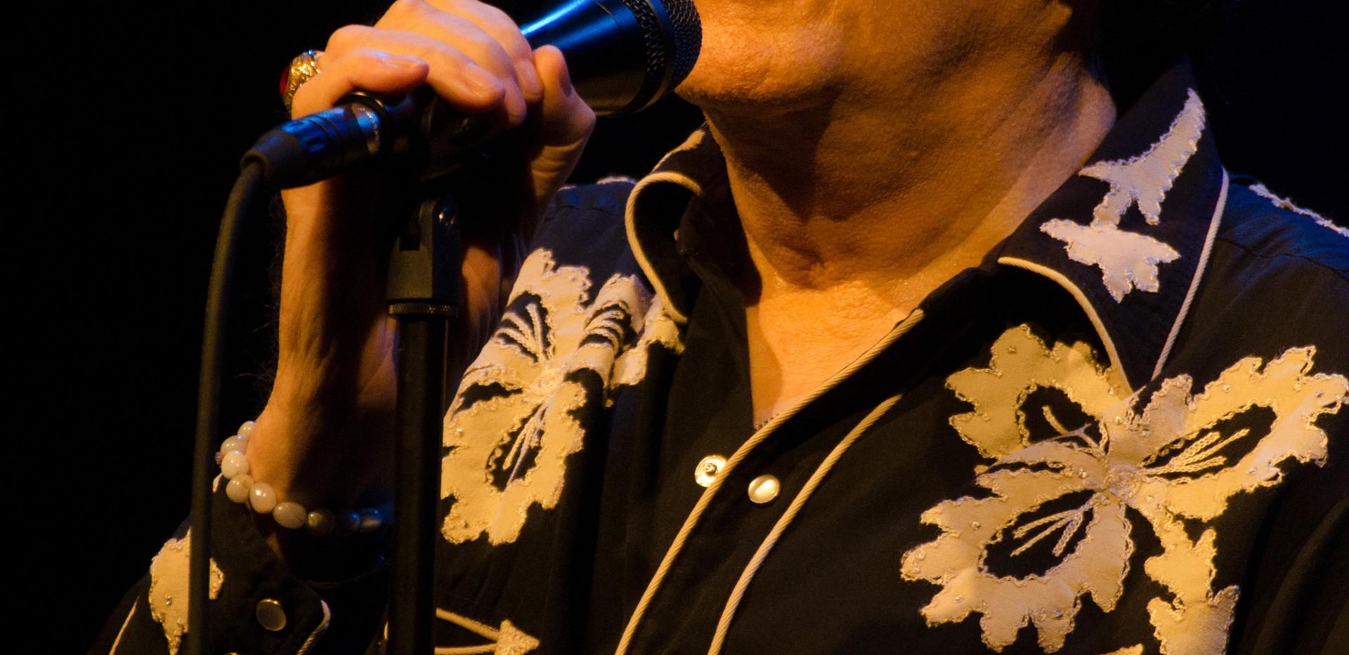 DICK RIVERS - CCM Jean Moulin