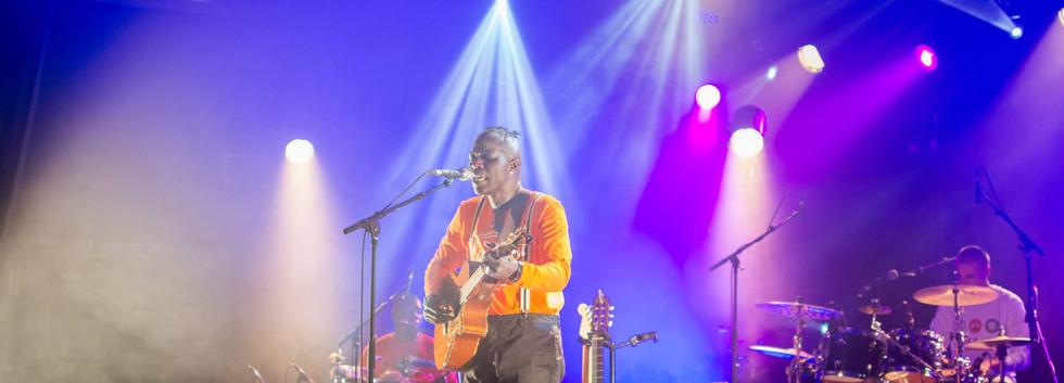 MANGANE - CCM John Lennon Limoges (87)