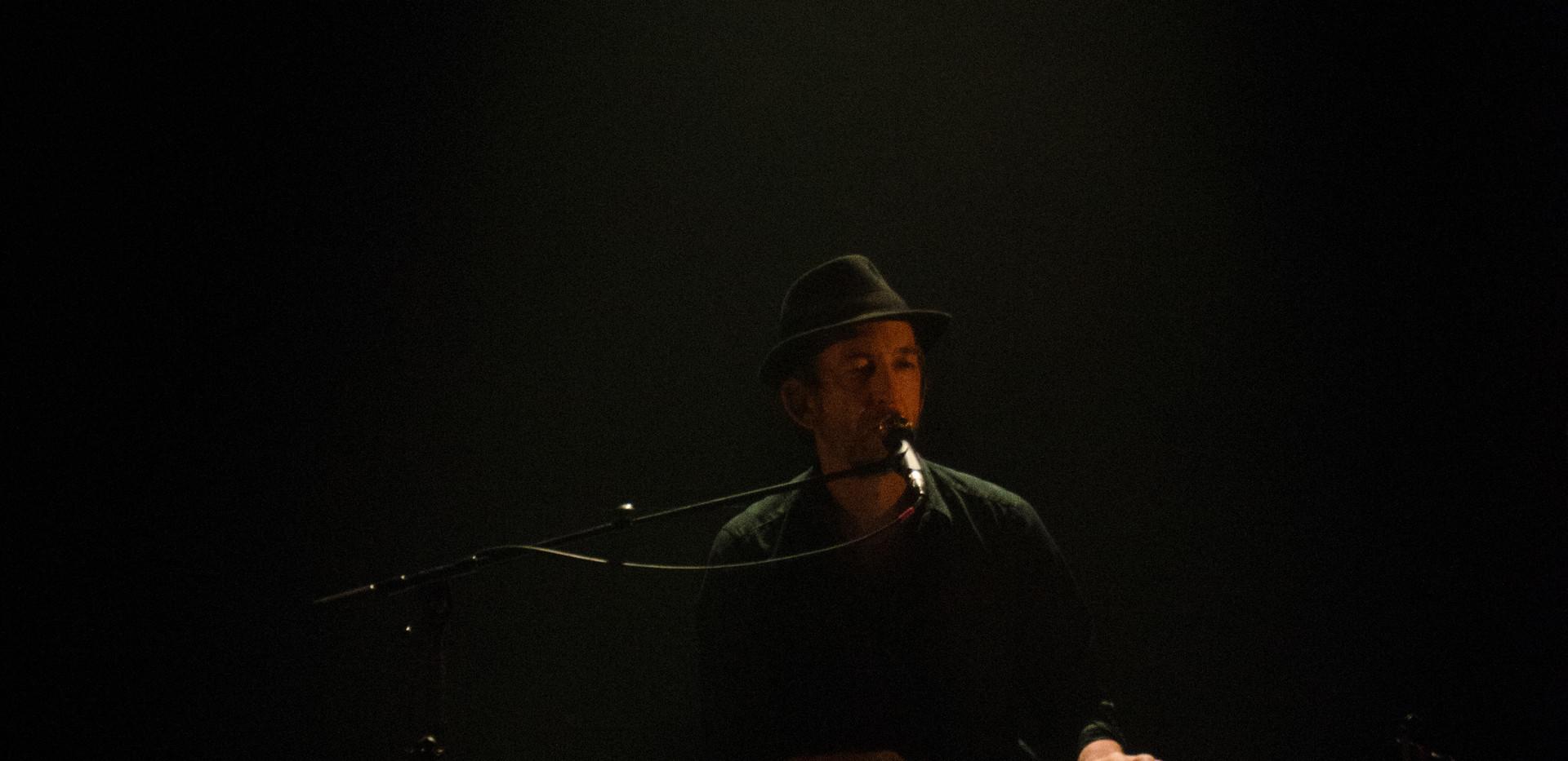 ARTHUR H - CCM John Lennon