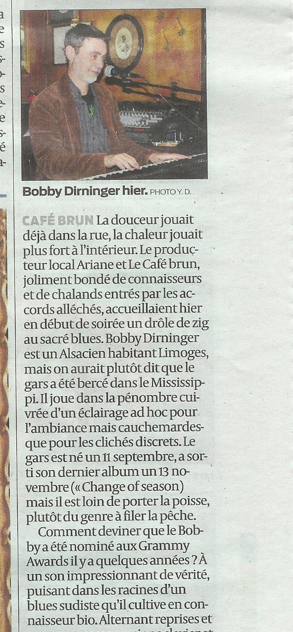 article Sud Ouest 21 12 2015